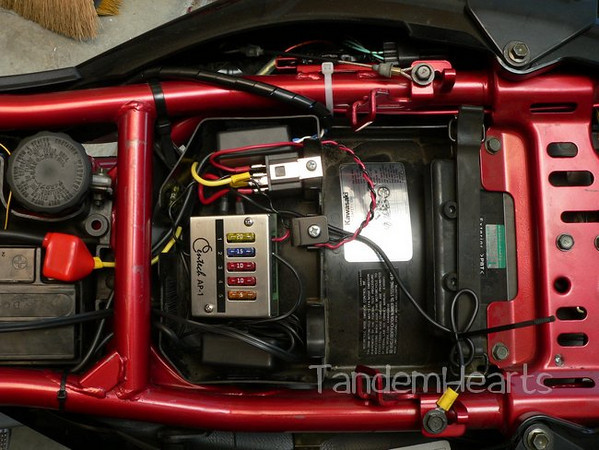 tandemhearts Fuse Box for Home the
